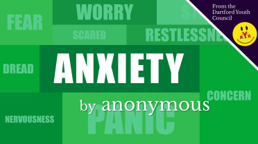 Anxiety by anonymous