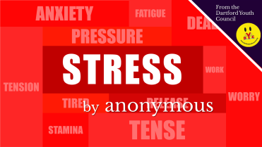 Stress by anonymous